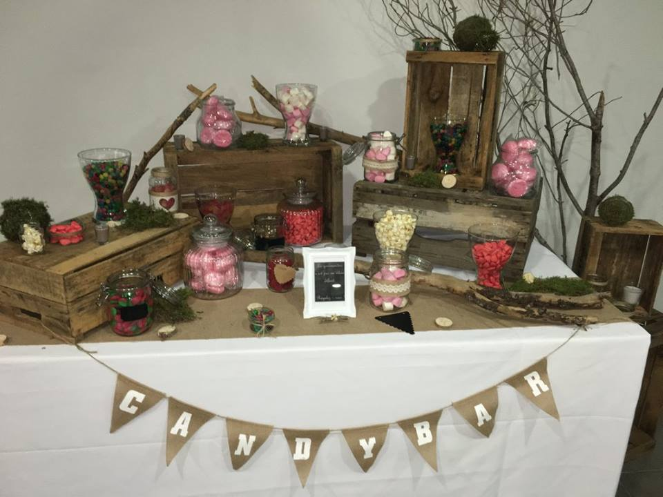 candy bar pour mariage avignon la bastide malaugo. Black Bedroom Furniture Sets. Home Design Ideas