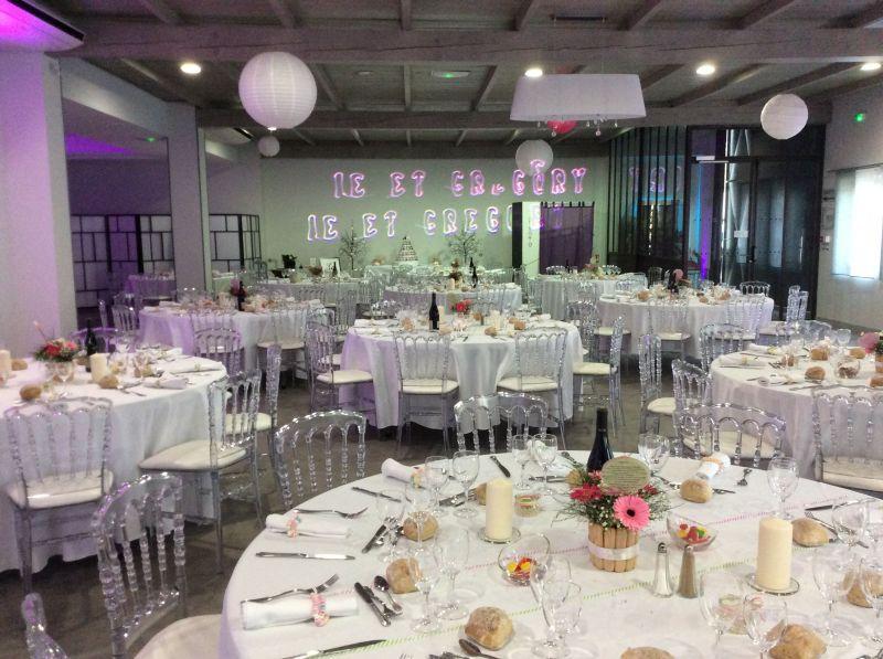 location de salle pour mariage en vaucluse - Traiteur Mariage Vaucluse
